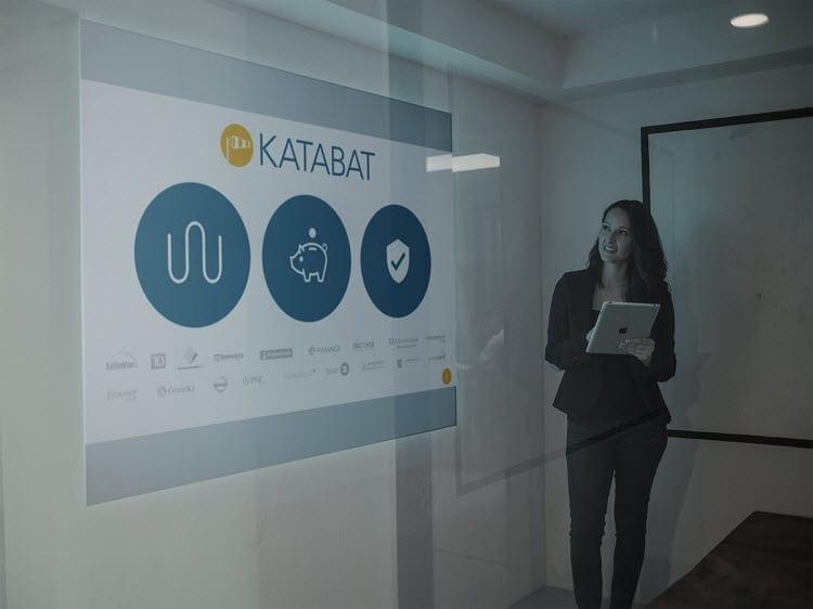 Katabat Company Overview Presentation