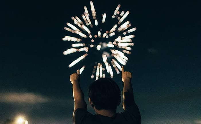 Customer-Experience-Management-Release-Fireworks