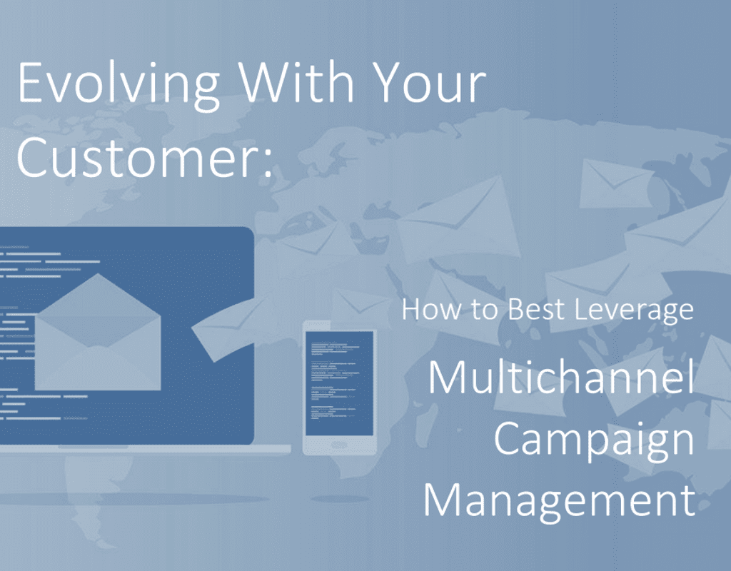 Multichannel Campaign Management Graphic