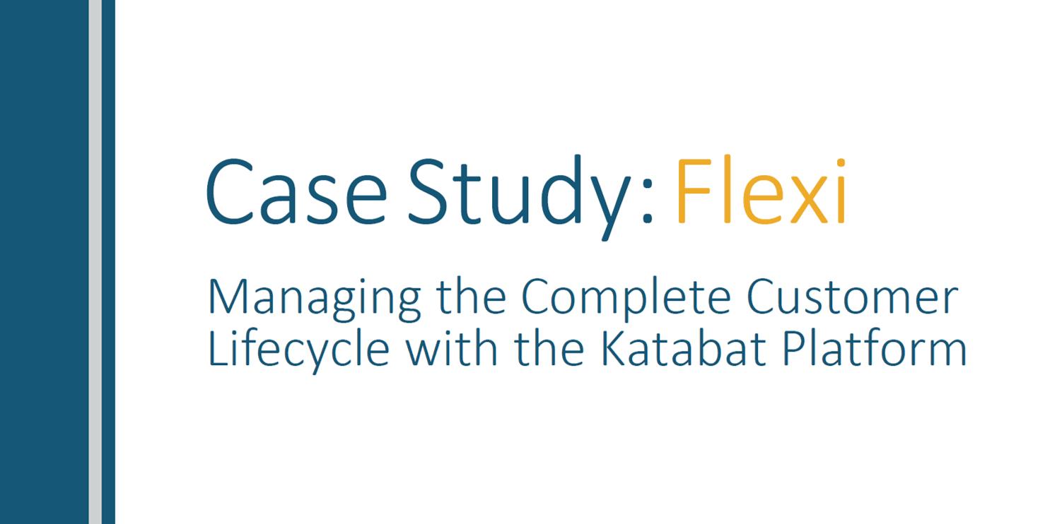 Katabat Flexi Case Study