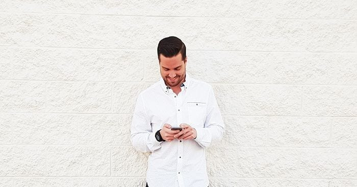 Man-Texting_Two-Way-SMS