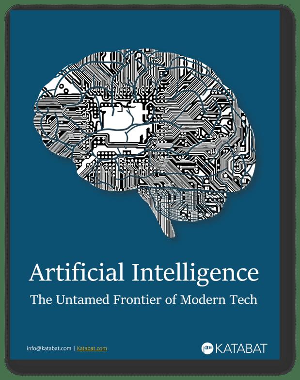 Katabat Artificial Intelligence