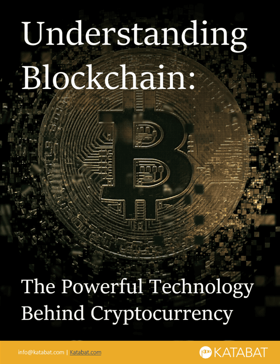 Katabat Undestanding Blockchain