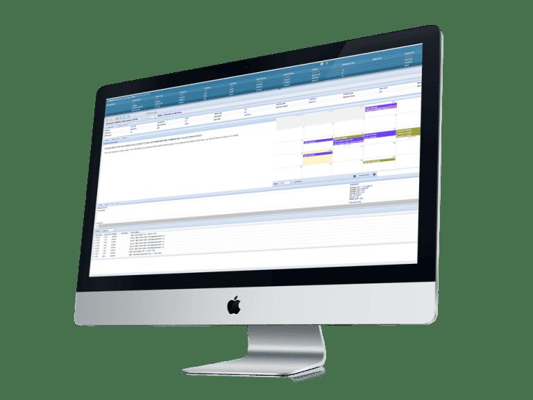 Katabat on Mac Desktop