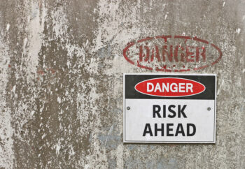 risk debt collections