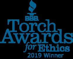 Torch Award for EthicsTorch Award for Ethics