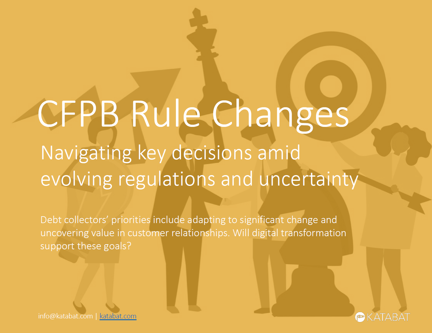CFPB Rule Changes