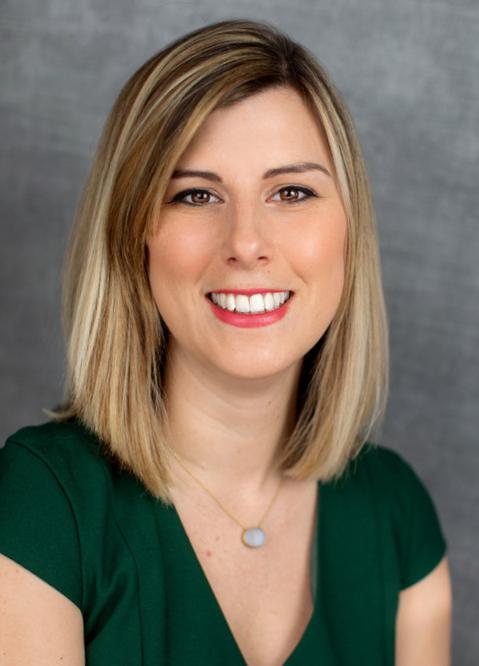Elizabeth Schuerman