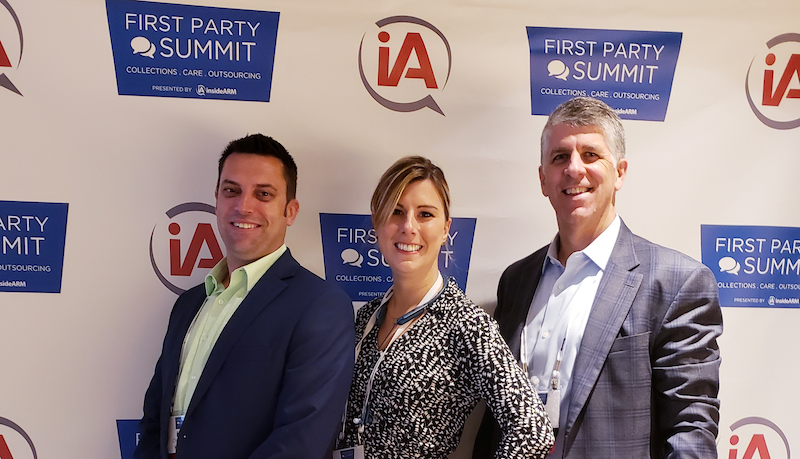 iA First Party Summit