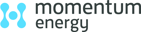 momentum energy logo