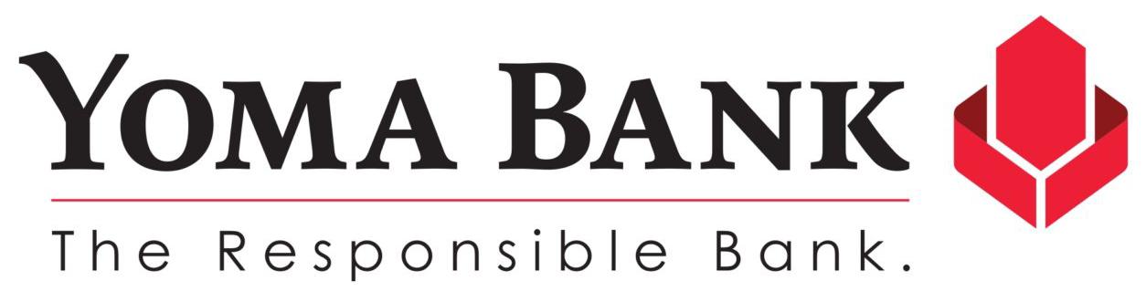 Yoma Bank logo